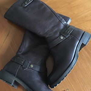 Naturalizer Size 2 Womens Boots